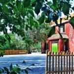 Dunhuang Mingshan Masion, Dunhuang