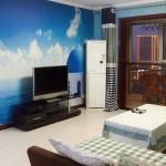 The Mediterranean Sea Warm Apartment,  Xian