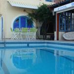 Maria-Flora Apartments