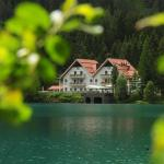Hotel Seehaus - Mountain Lake Resort, Anterselva di Mezzo