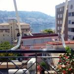 Albi's Apartment, Sarandë