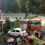 Hotel Devbhoomi, Barkot
