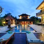 Inang Villa, Ubud