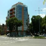 Asparuh Studios for rent, Varna City