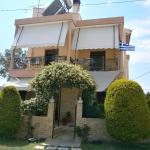 Sofia's Villa, Nikiti