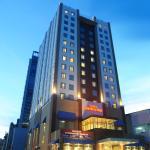 Hilton Garden Inn Panama City Downtown,  Panama City