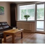 Andrius cozy apartment, Klaipėda