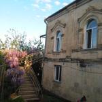 Apartment Tamary,  Tsitelvarskvlavi