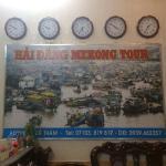 Hai Dang Mekong Guesthouse, Can Tho