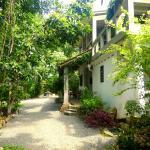 Kotomba Hermitage, Ambalangoda