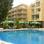 Luxury Apartments near the sea, Sveti Vlas