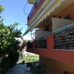Apartments Filoxenia Zois,  Nikiana