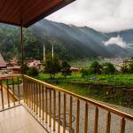 Ilhan Kardesler Apart Hotel, Uzungol
