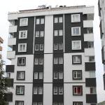 Firtina Apart,  Trabzon