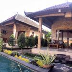 Siwaya Villa, Ubud