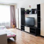 Apartment on Leninskiy 124 b, Voronezh