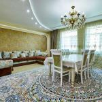 Apartments on Manghilik El 29, Astana