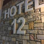 Hotel12,  Leptokarya