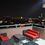 Penthouse on Kostava Turn,  Tbilisi City