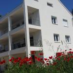 Villa Tiffany, Zadar
