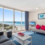 Surfers Chateau Beachside Resort Private Apartments, Gold Coast
