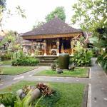 Puri Anyar Heritage, Ubud