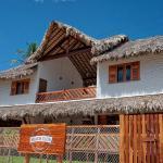 Barra Grande Beach Club, Barra Grande