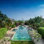 Sukhothai Treasure Resort & Spa, Sukhothai