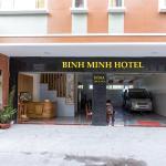 Binh Minh Hotel, Vung Tau