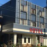 Business Hotel Kanekura, Gotemba