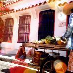 Zana Hotel Boutique, Cartagena de Indias