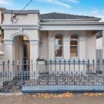 Brilliant Balmain family home with parking, Sydney