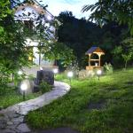 Cobalt cottage,  Zaqatala