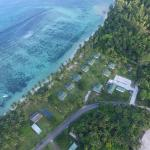 Chalets d'Anse Forbans SelfCatering, Takamaka