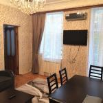 Apartment next to Conservatory, Baku
