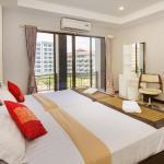 Royal Q&D Suites Hotel, Pattaya South