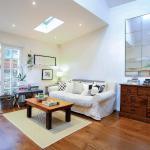 Charming Inner City Heritage Home - Stylist Living, Sydney