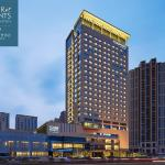 Four Points By Sheraton Guilin Lingui,  Guilin