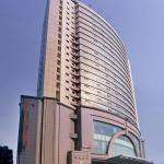 Xinhua International Hotel, Chengdu
