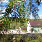 Guesthouse Asilan,  Berëzovo