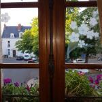 Le Petit Logis De Tinténiac, Angers