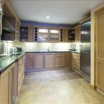 Cameron House Two Bedroom Detached Lodge L63, Balloch