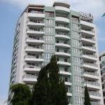 Апартаменты Viva,  Adler