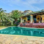 Villa Clio,  Baja Sardinia