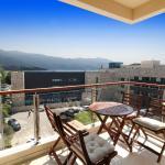 Sarap Apartments, Budva