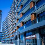 Metrocity Batumi Apartments & Residence, Batumi