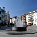 Downtown Apartment Janska,  Brno