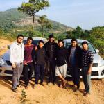 Tottilu Home Stay, Avathi