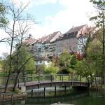 Hotel Pictures: B&B Bett am Weiher, Wil