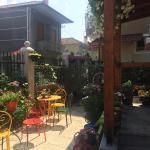 Hotel Bujtina Bicolli,  Korçë